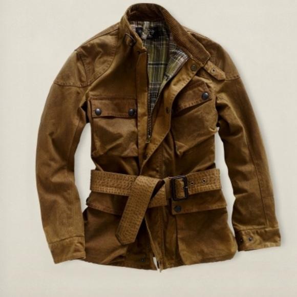 98516f92f6 Ralph Lauren RRL Jackets   Coats